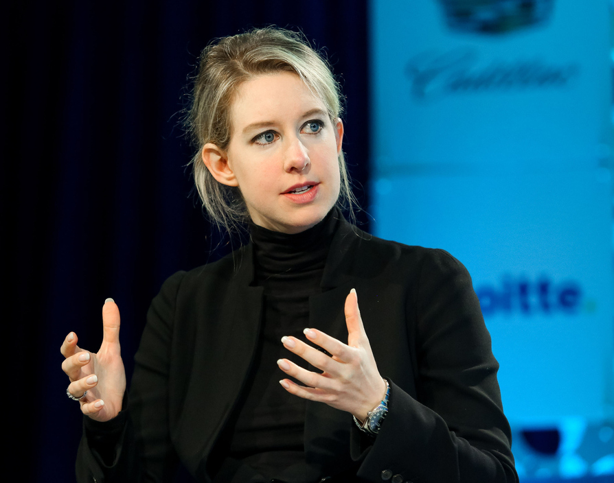 The Theranos scandal: What can you learn about toxic targets and avoid startup failure