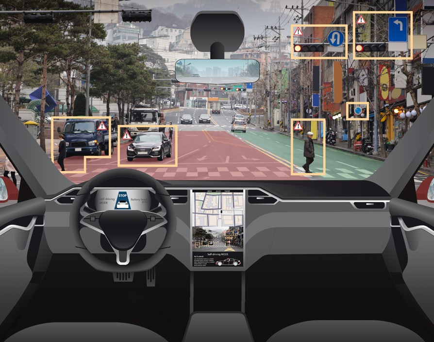 The driverless society is on its way. But are we really ready for it?