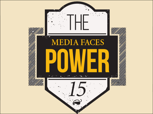 The Media Faces Power 15