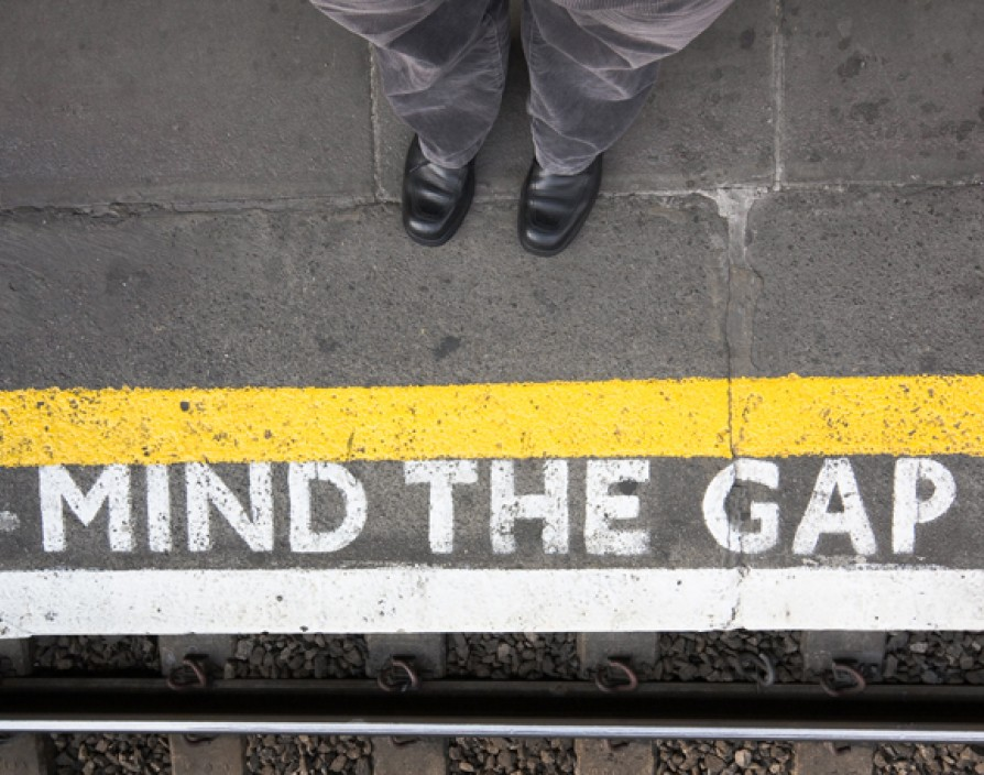Time to close the 'mentoring gap', says Sage