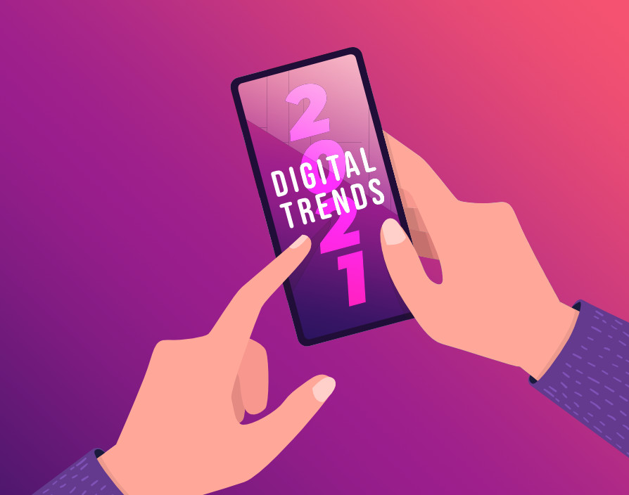 Top digital marketing trends businesses can't ignore