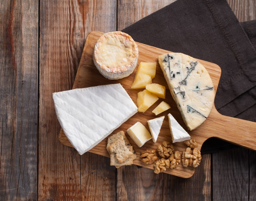 UK becomes a top global cheese exporter with a record of £665m worth in 2018