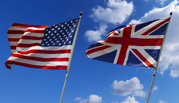 UK is biggest investor in the USA