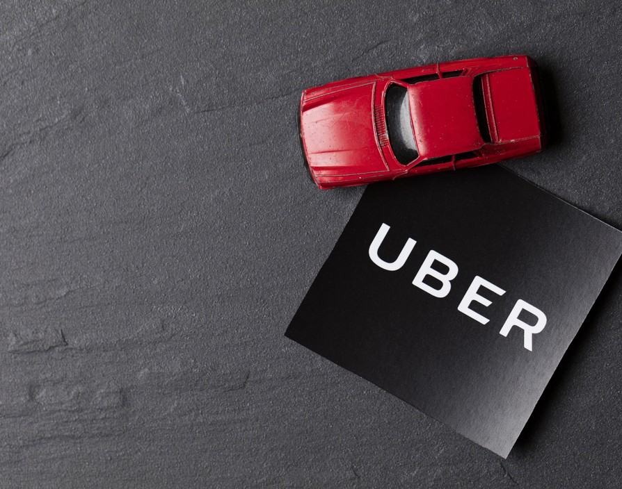 Uber steers back on track after winning court appeal