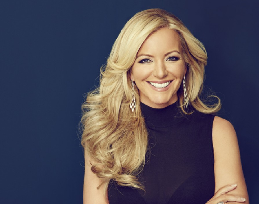 Ultimo founder Michelle Mone has gone from bras to books