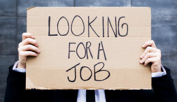 Unemployment has risen in 2013