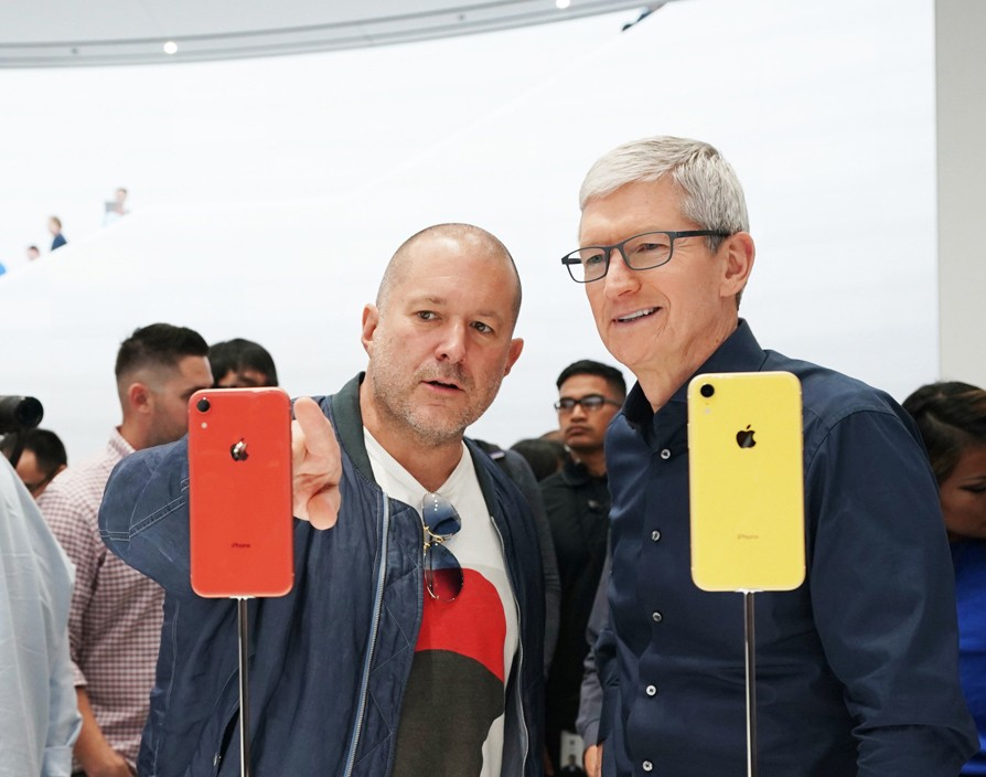 What does Apple's new iPhone XS range and Apple Watch Series 4 mean for entrepreneurs?
