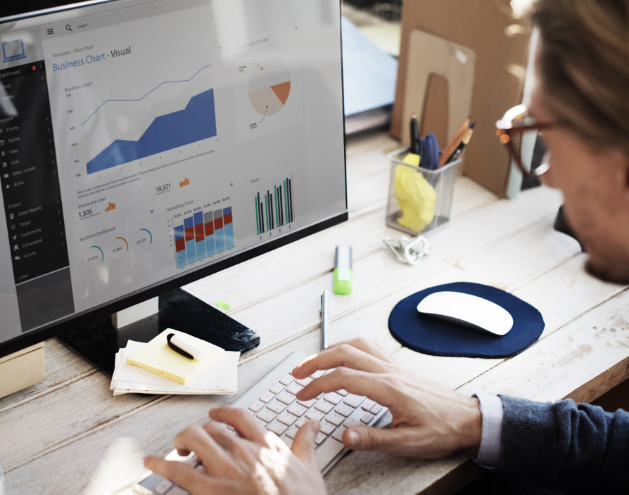 What is marketing analytics?