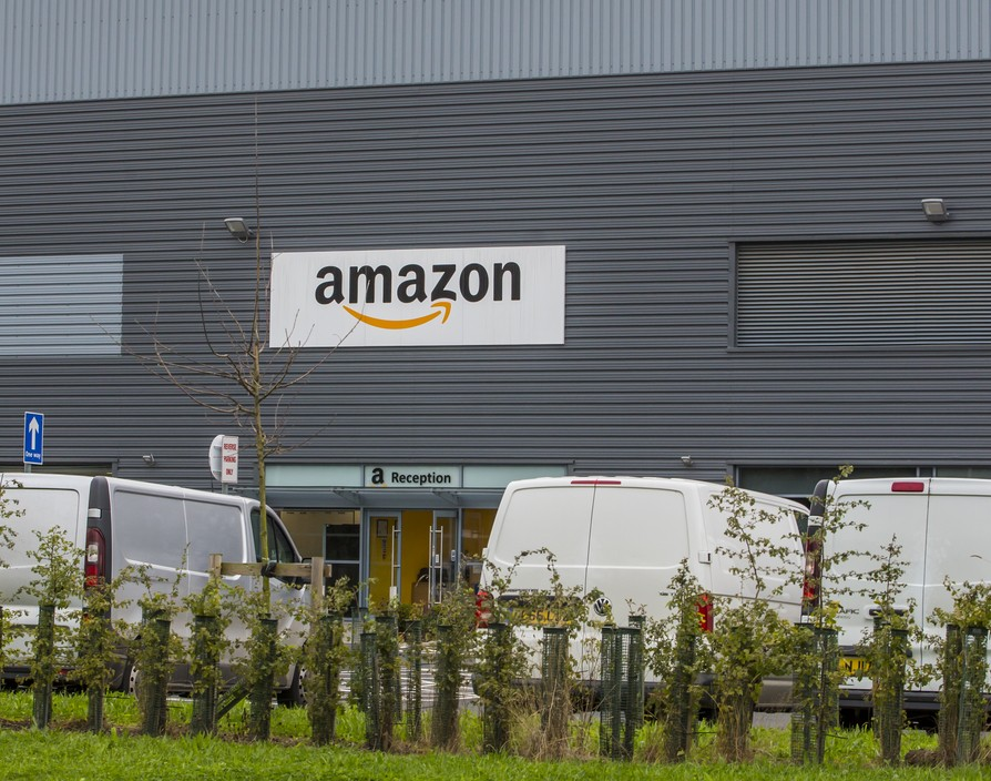 Why Amazon has been pulled into legal wrangle around bogus self-employment