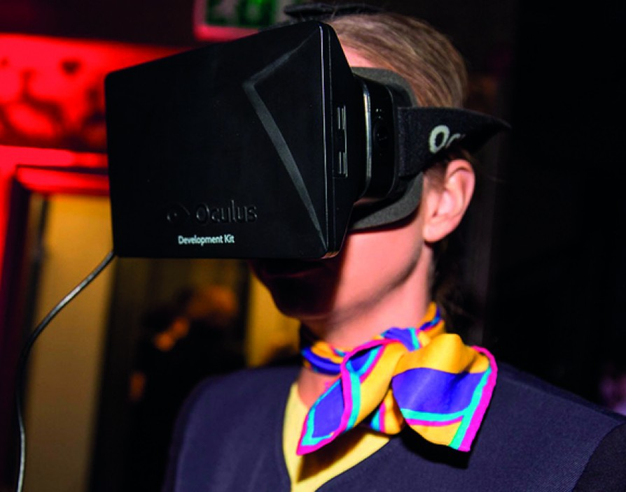 Why Facebook spent $2bn on Oculus Rift