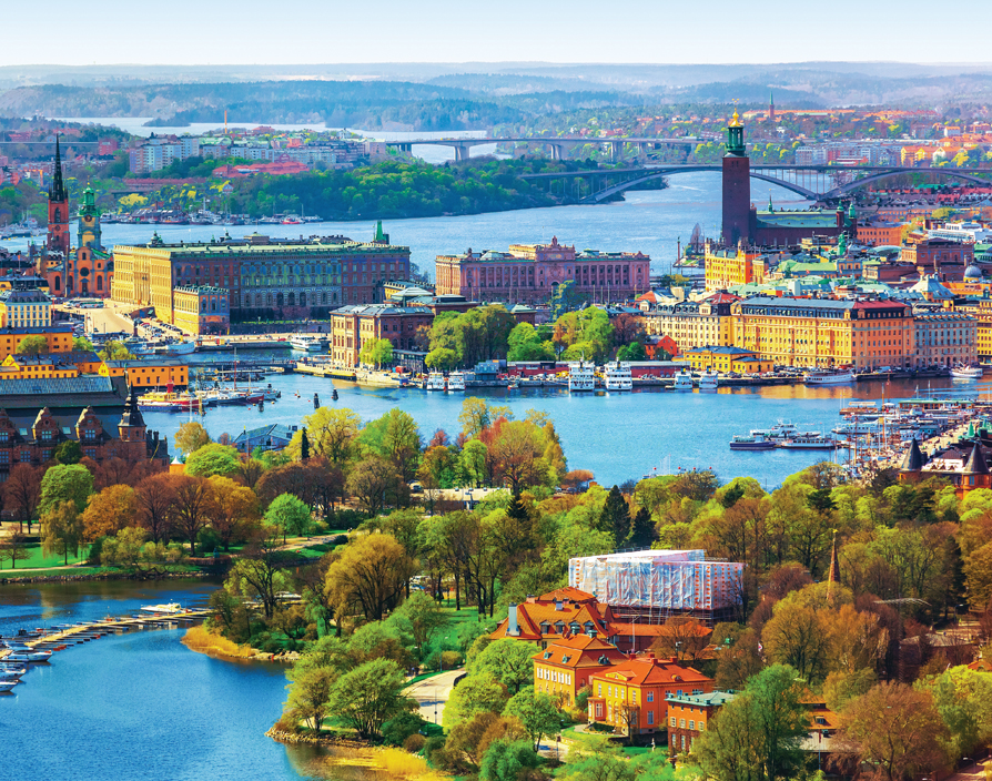 Sweden the deal: Stockholm is riding high on the success of its unicorns