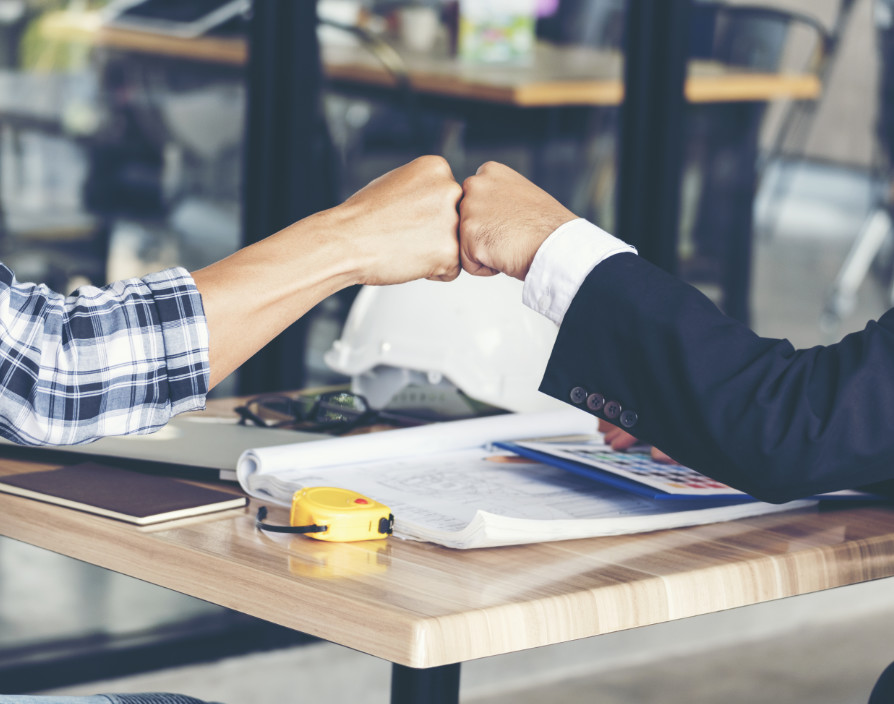 Why partnering is your key to business success