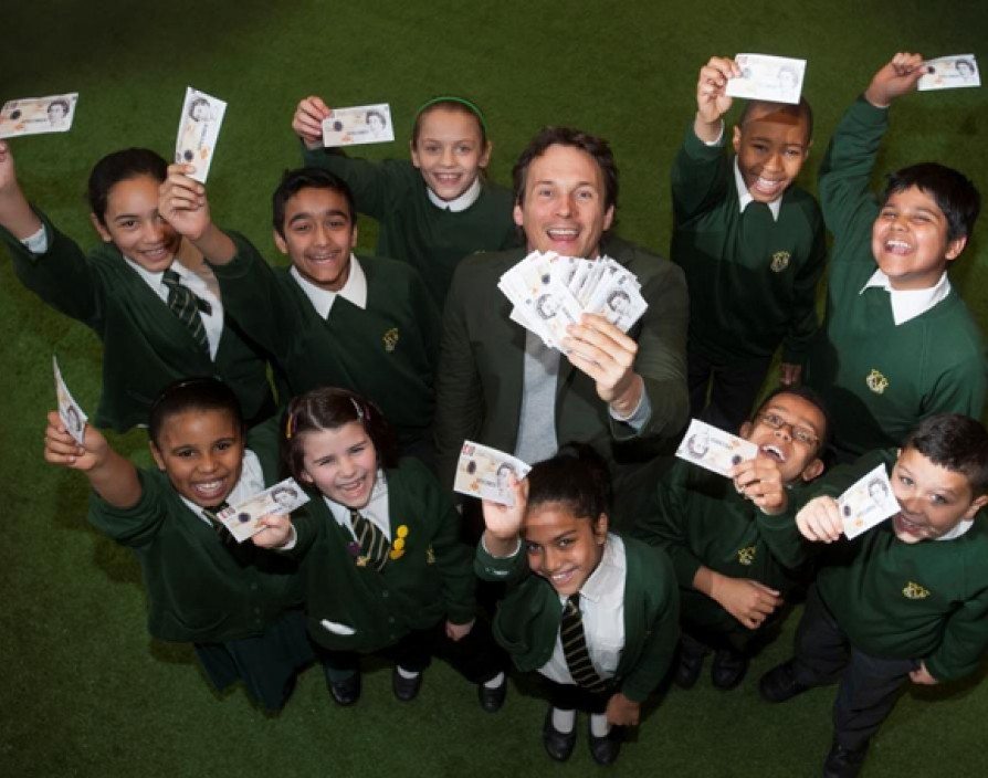 Young enterprise contest given funding boost