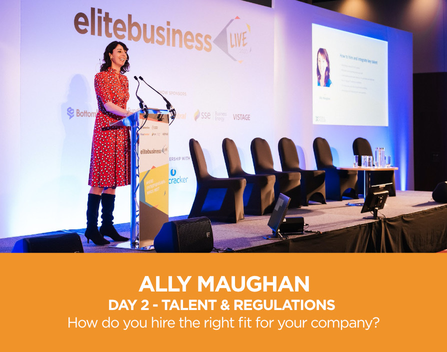 How do you hire the right fit for your company?