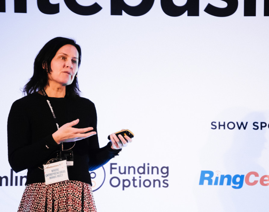 How to grow your business and achieve commercial success? CEO of Swoop, Andrea Reynolds reveals common road blocks and how to find the right talent
