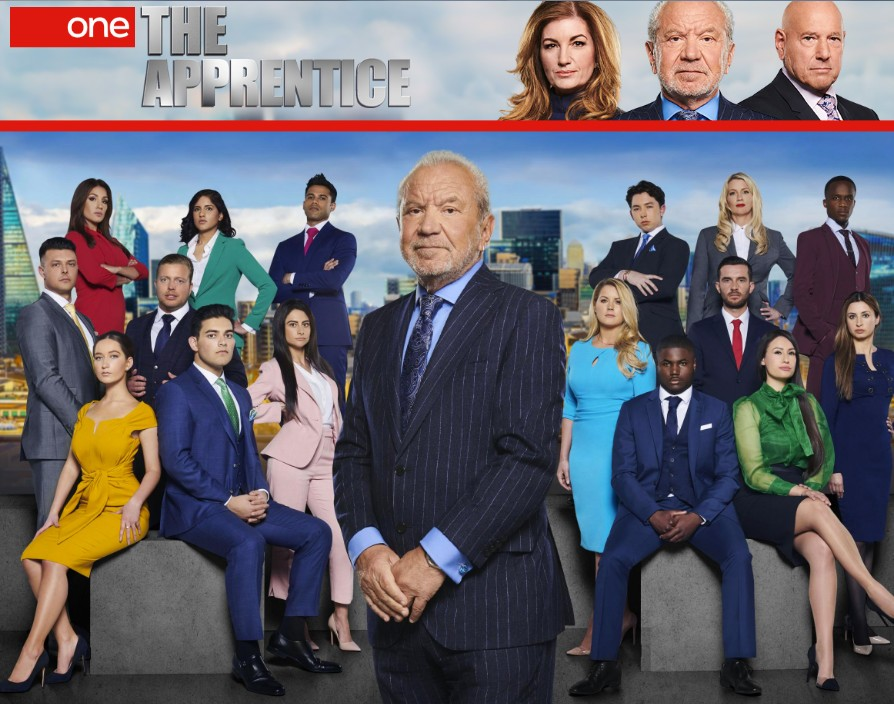 "The Apprentice 2019: There's a lot of young ""egos"" flying around, but arguments don't make business"