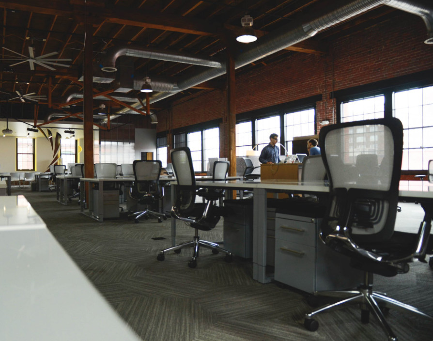 Not such a safe environment: overcoming the issues with office workstations