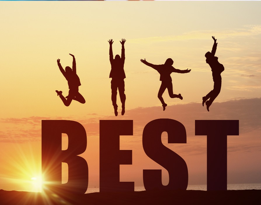 Be the best for your team