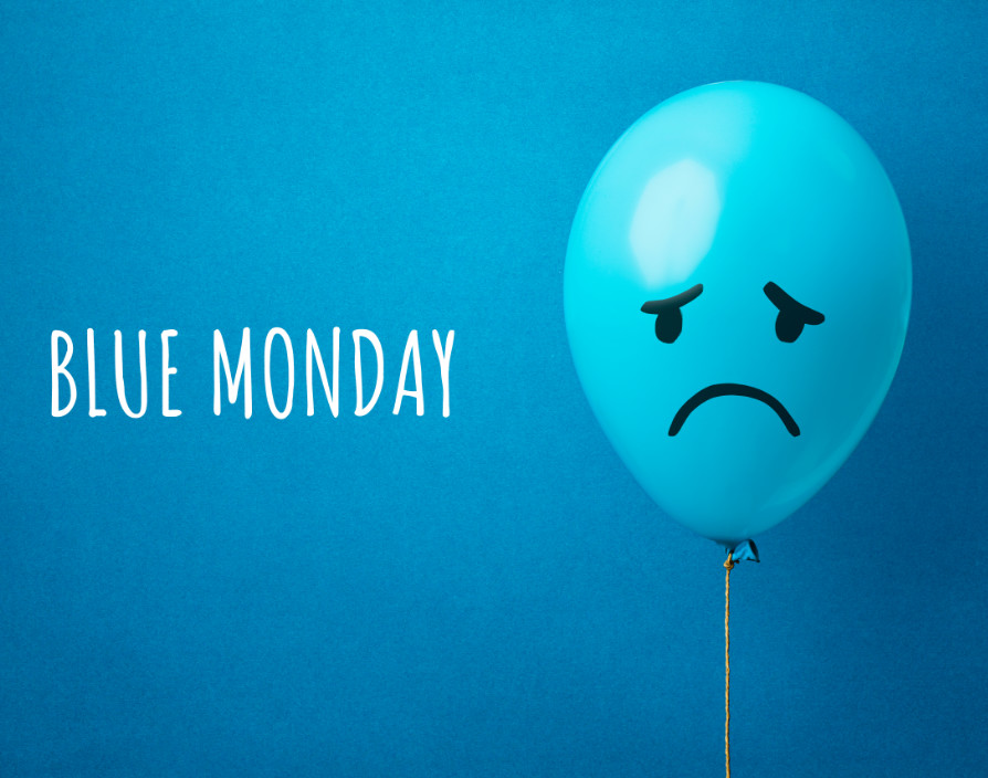 Blue Monday: Reasons to support your team all year round