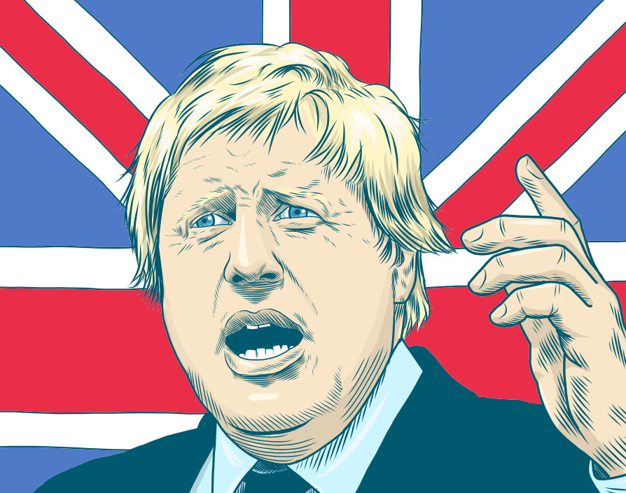 Leadership lessons from Boris Johnson