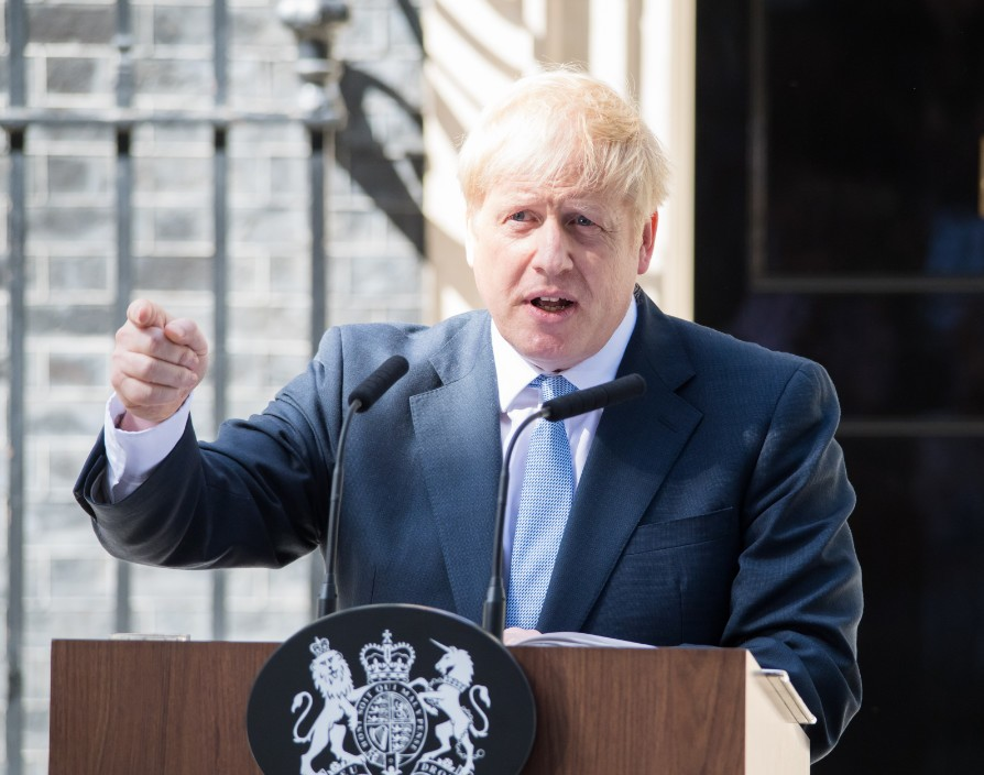"""Business leaders urge Boris Johnson to get Brexit done in """"satisfying"""" Tory win"""