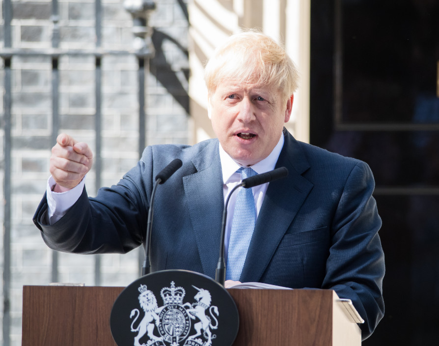 "Business leaders urge Boris Johnson to get Brexit done in ""satisfying"" Tory win"