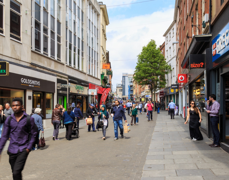 Small businesses call for urgent government action to bring life back to Britain's high streets