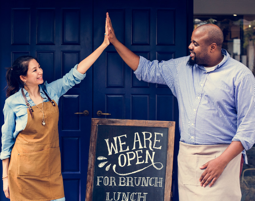 Celebrating small businesses