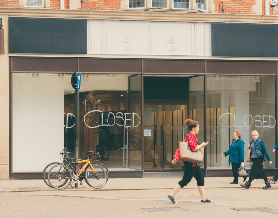 Could independent retailers be the key to regenerating Britain's high streets?