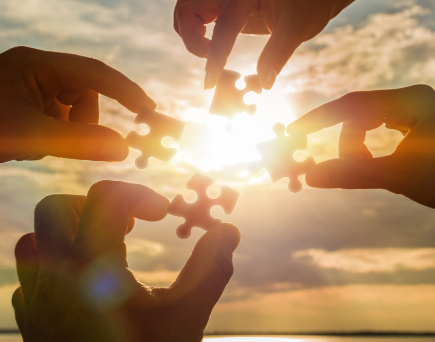 Why collaboration is key to securely digitising your business