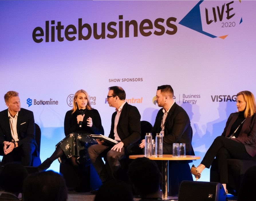 Elite Business Live Day 2