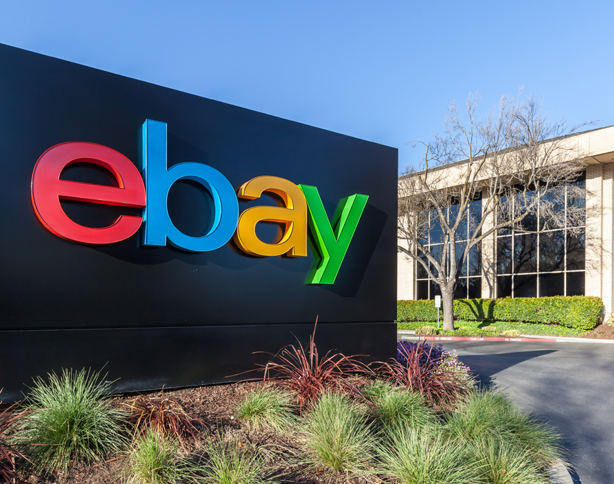 eBay opens physical pop-up store to reinvent the UK high street