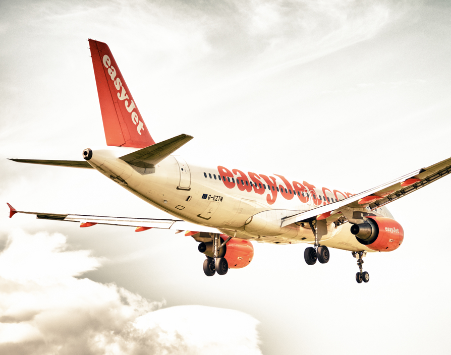 easyJet signs multimillion-pound deal to get tech startups off the ground