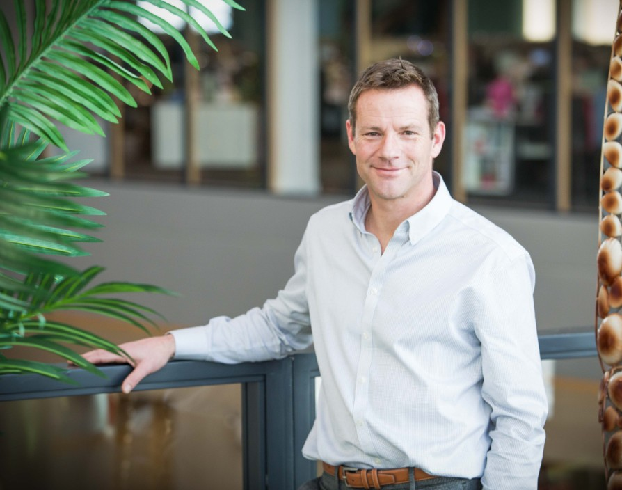 Moneypenny's Ed Reeves: the man with 15 million answers