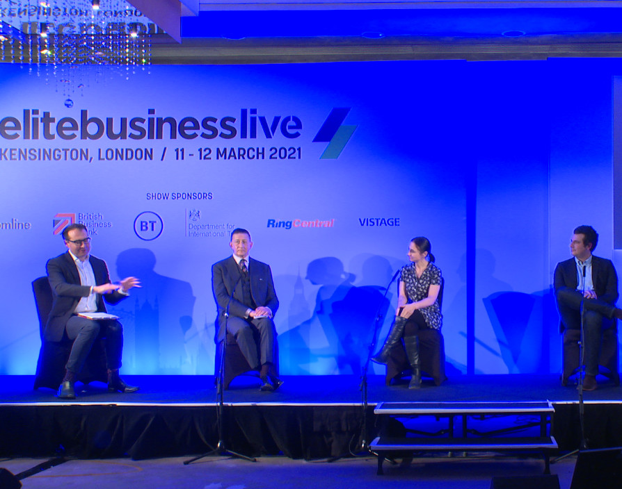 Elite Business Live Day 1