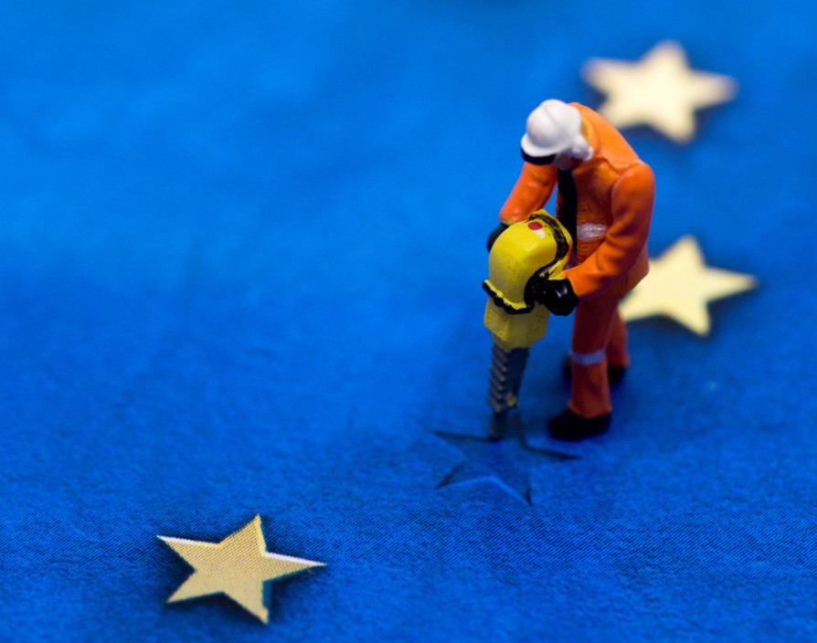 What are the challenges businesses will face employing EU workers after Brexit?