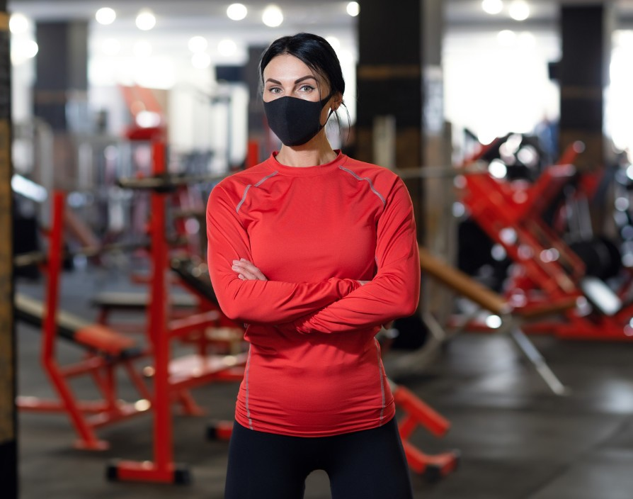 How businesses in the fitness industry can survive the pandemic situation