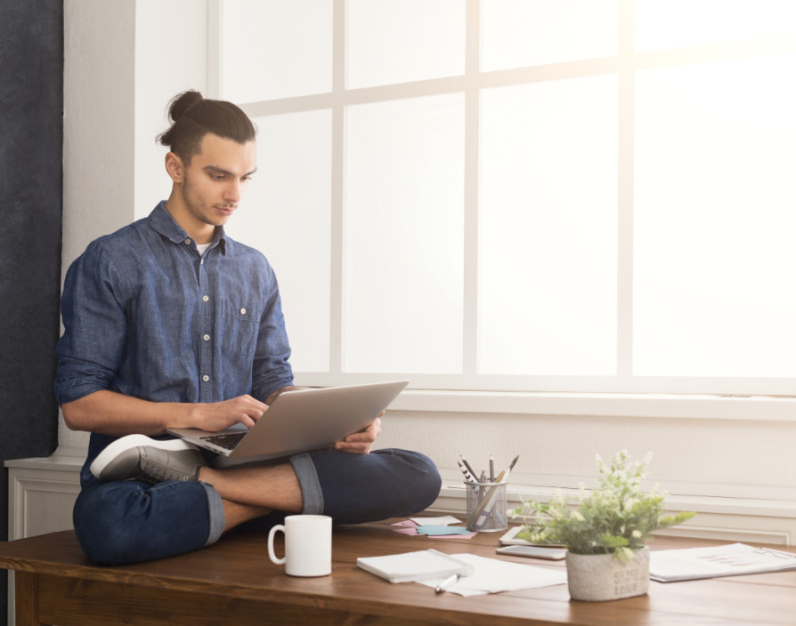 Flexible working should be here to stay – the impact of COVID-19 on policy