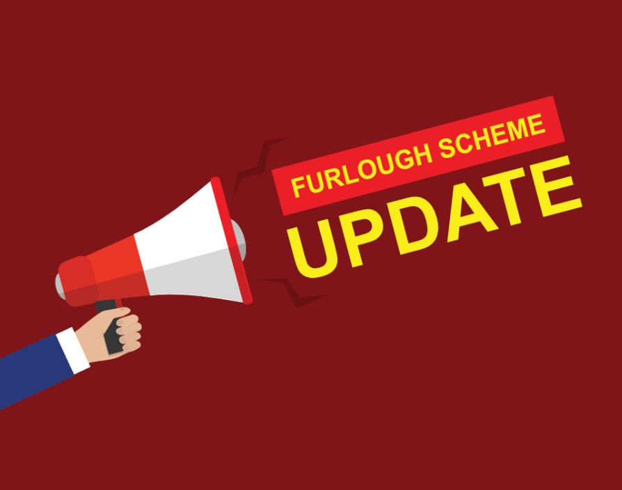 The extension to the furlough scheme? What are the updates to the scheme?