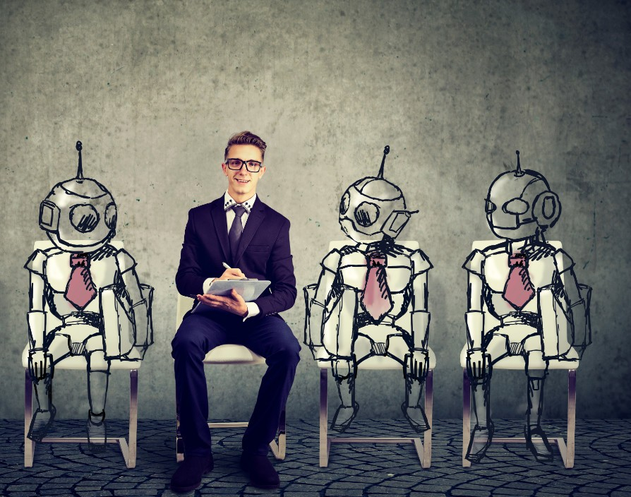 Revealed: The jobs of the future that Brits are most keen to take on