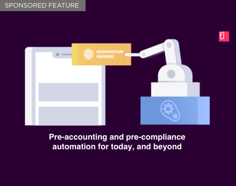 Future-proofing business spend: Automating pre-accounting and pre-compliance