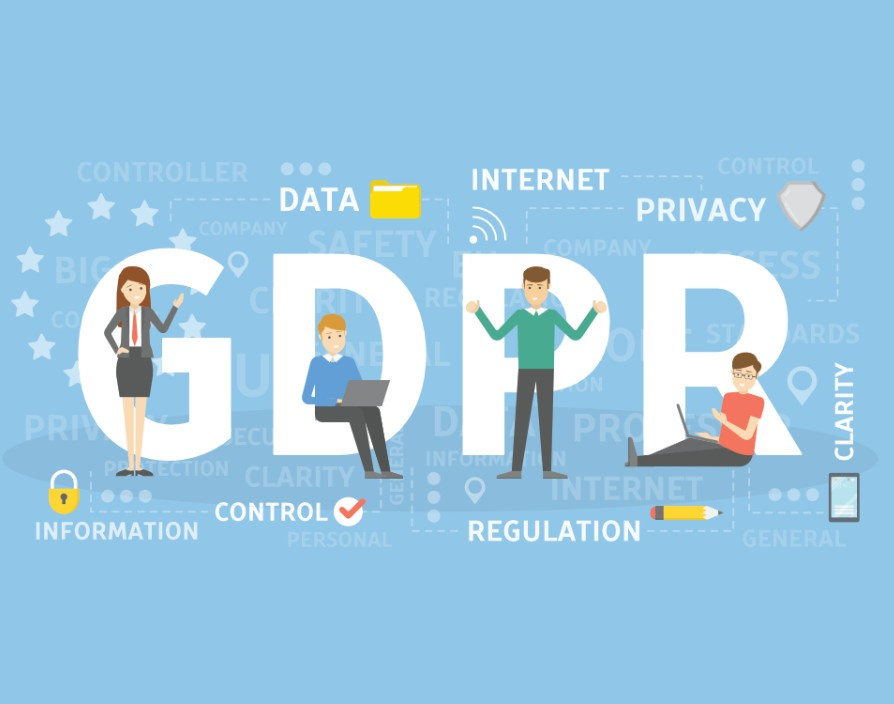 GDPR: two years on