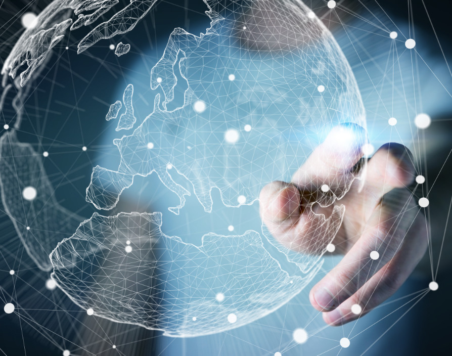 The global enabler: The technology you need to take your business to the world