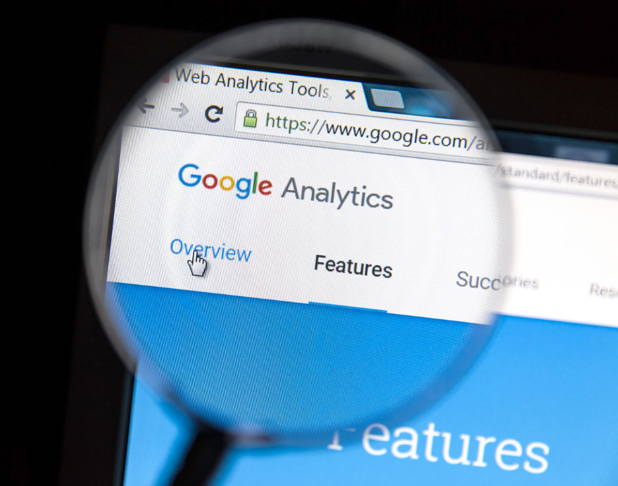 Google analytic features so important for SMEs right now