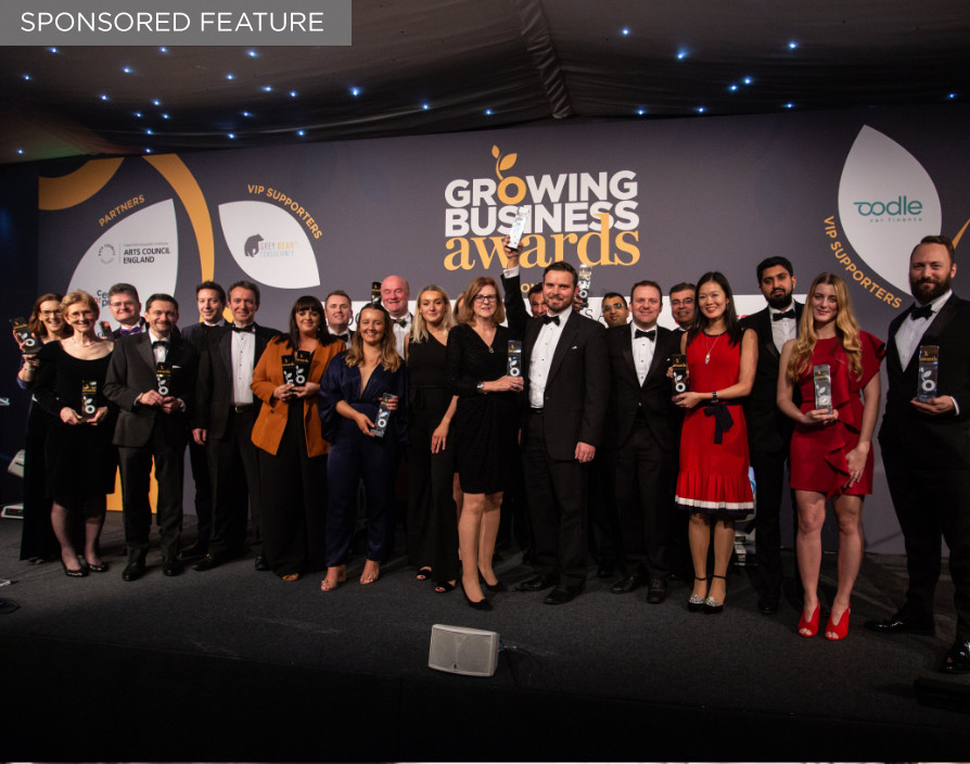 The Growing Business Awards Winners 2019