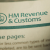 HMRC fines, taxing.