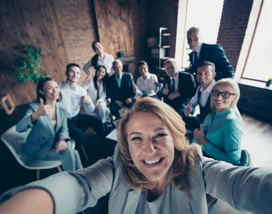 How leaders can create a good workplace culture remotely for their employees