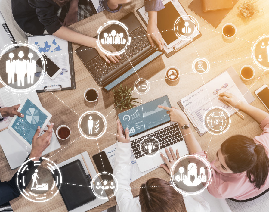 How leaders can prepare for the post COVID hybrid workforce