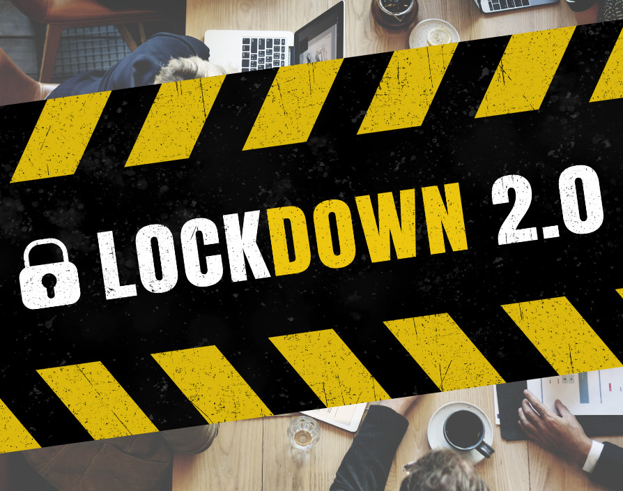 Coronavirus Lockdown 2.0: How will this affect SME's?