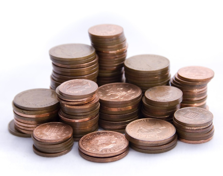 'Look after the pennies, and the pounds should take care of themselves'